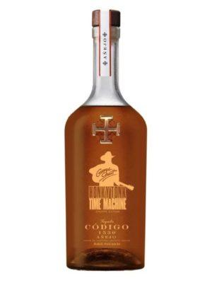 Codigo 1530 George Strait Anejo Tequila Limited Edition 750ml
