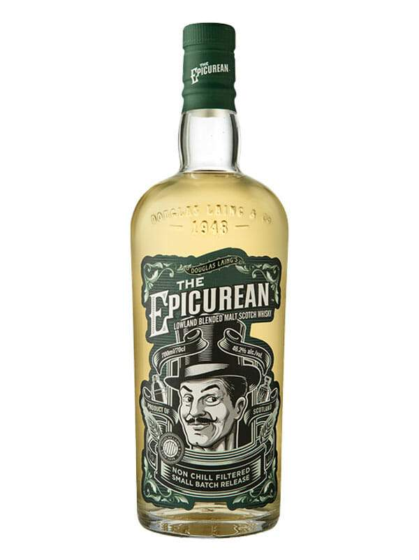 Douglas Laing The Epicurean Scotch 750ml