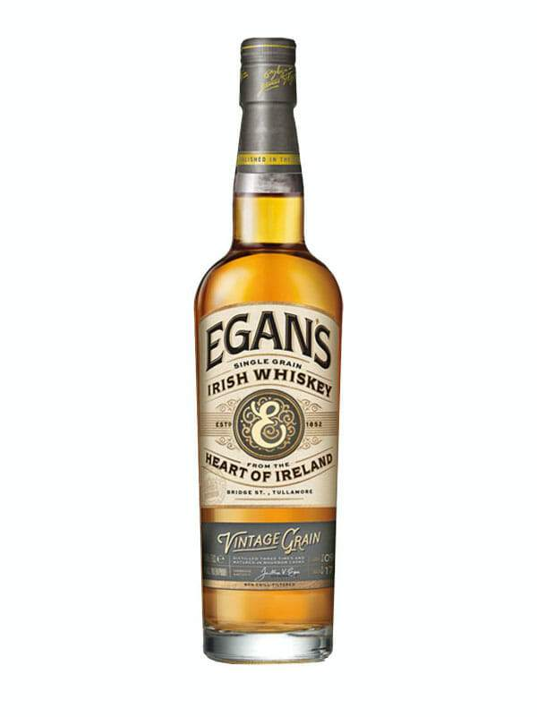 Egan's Vintage Grain Whiskey 750ml
