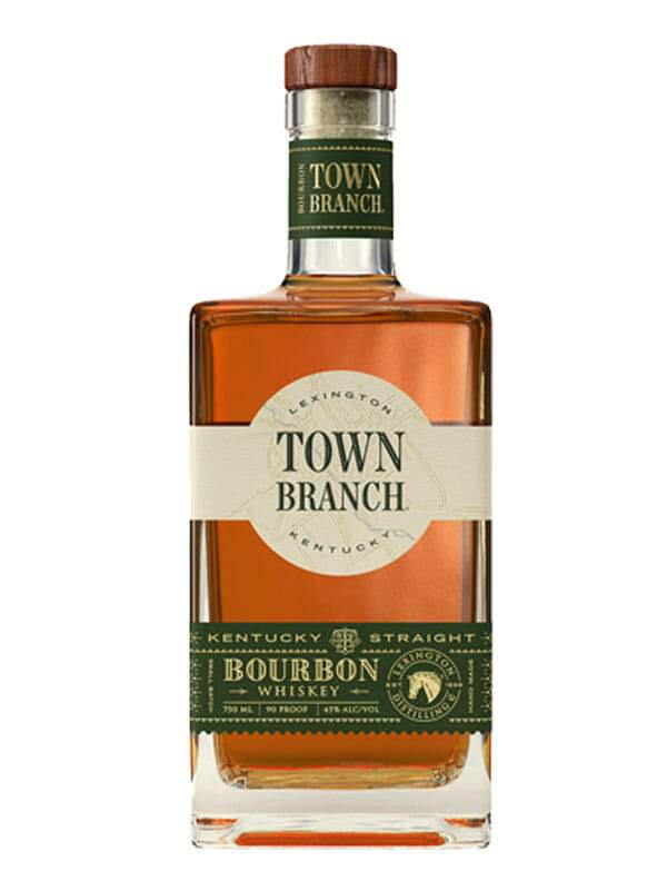 Town Branch Bourbon 750ml