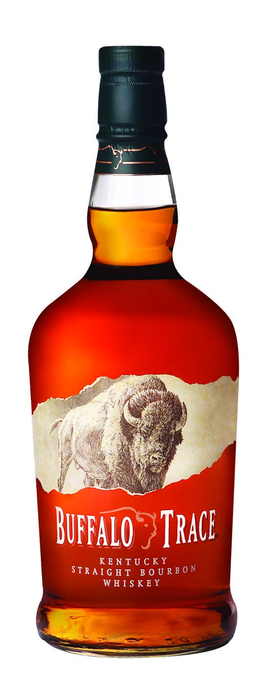 Buffalo Trace Bourbon Whiskey 750ml