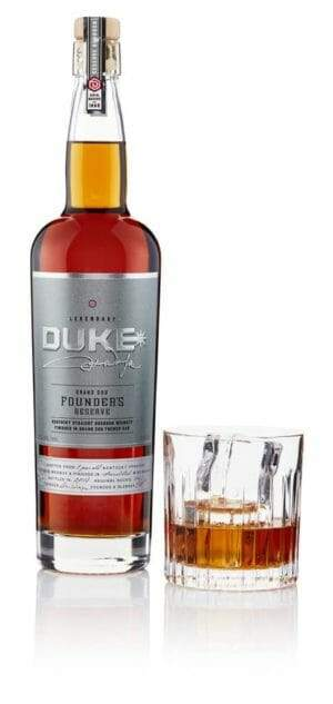 Duke Grand Cru Kentucky Reserve Bourbon 750ml