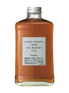 Nikka From The Barrel Whiskey 750ml