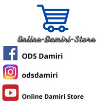 on line damiri store
