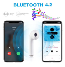 Load image into Gallery viewer, i28 TWS Bluetooth Earphone Wireless Earbuds 2020 dropshipping link