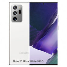 "Load image into Gallery viewer, Original New Samsung Galaxy Note 20|Note 20 Ultra 5G Snapdragon 865+ 6.7/6.9"" US/Korea/China Version SM-N9810/U/N SM-N9860/U/N"