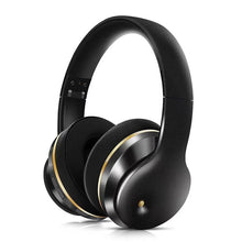 Load image into Gallery viewer, Headphone Wireless Bluetooth 5.0 Active Noise Cancelling Foldable Earphone Deep BASS Music Earbuds Gaming Headset With Micro