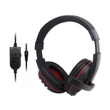 Load image into Gallery viewer, top selling product in 2020 Gaming Headset 3.5mm Over-Ear Headphone Microphone For Nintend o switch For PS4 Support Wholesale