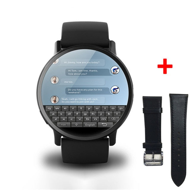 DM19 4G Smart Watch Android 7.1 OS 2.03