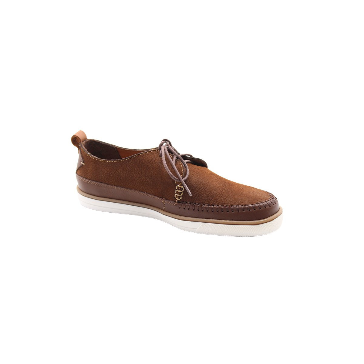 zapato casual edward  - color cafe, 49995, all day comfort, cafe, calzado, cuero, fase 5, hombre, hush puppies, precio regular comprar, en linea, online, delivery, Honduras, zapatos