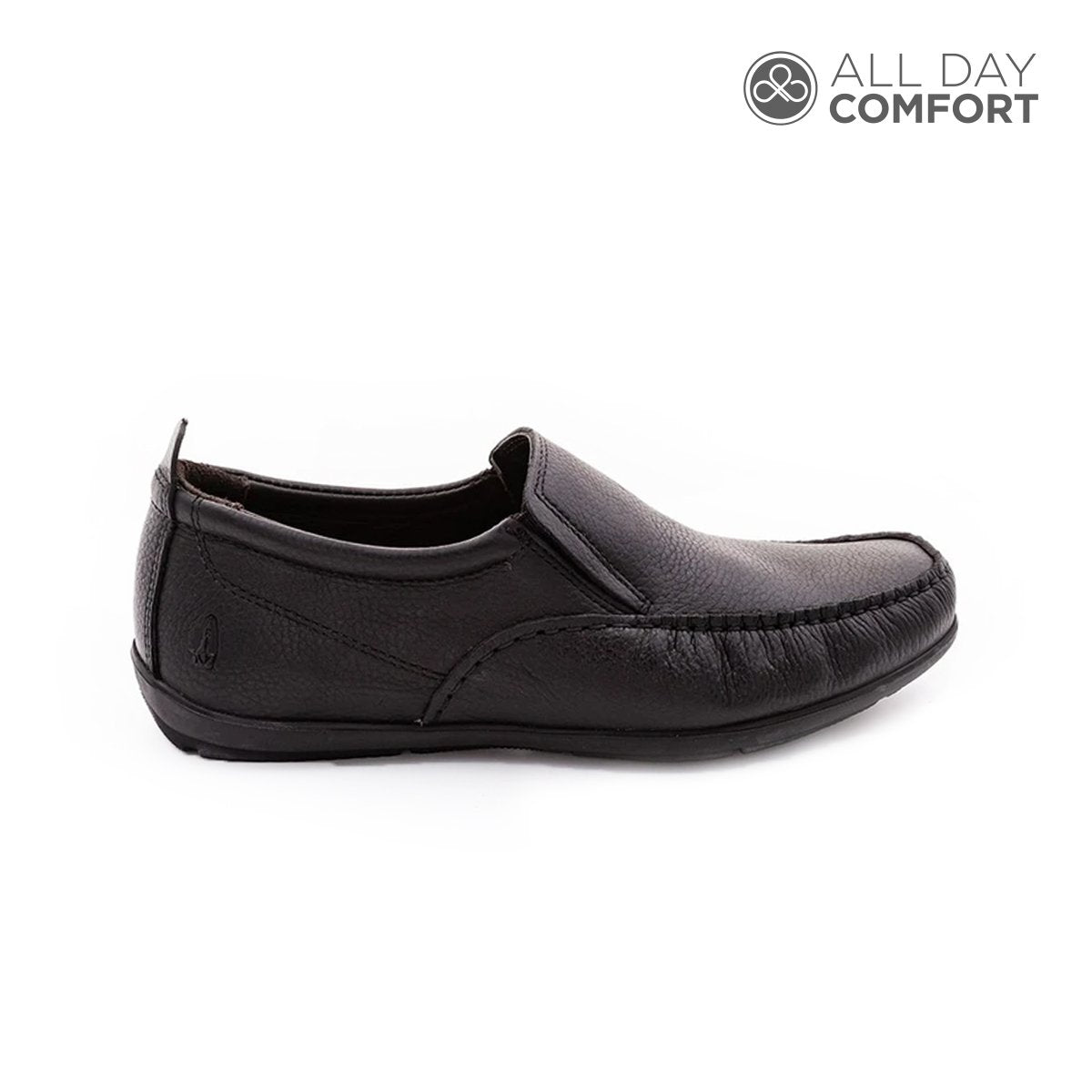 ZAPATO CASUAL ANDRETTI - COLOR  NEGRO
