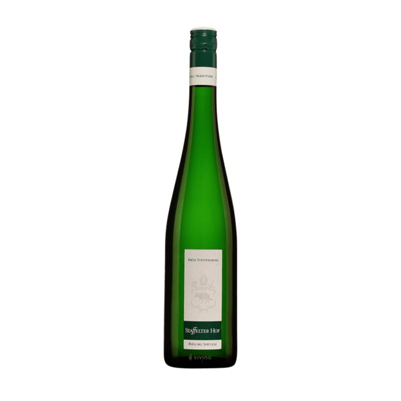 Riesling, Staffelter Hof, Germany 2015