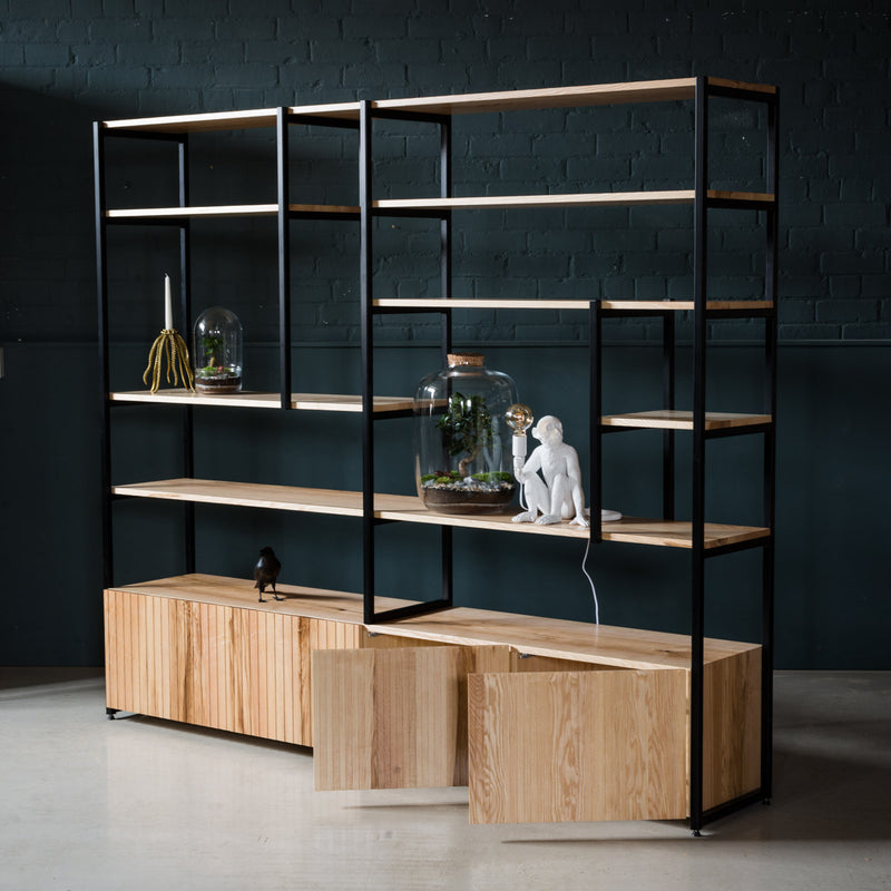 Shelving Unit, Frame