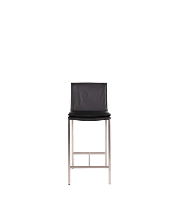 Sabrina | Counter Stool Black