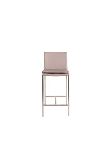 Sabrina | Counter Stool Grey