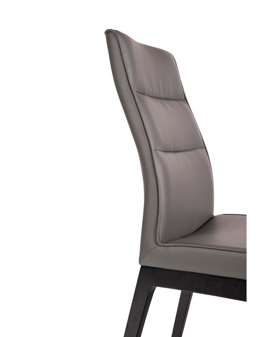 Sahana | Dining Chair Grey (Set of 2)