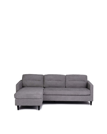 Universal Sectional | Crete | Front View | MoblerOnline