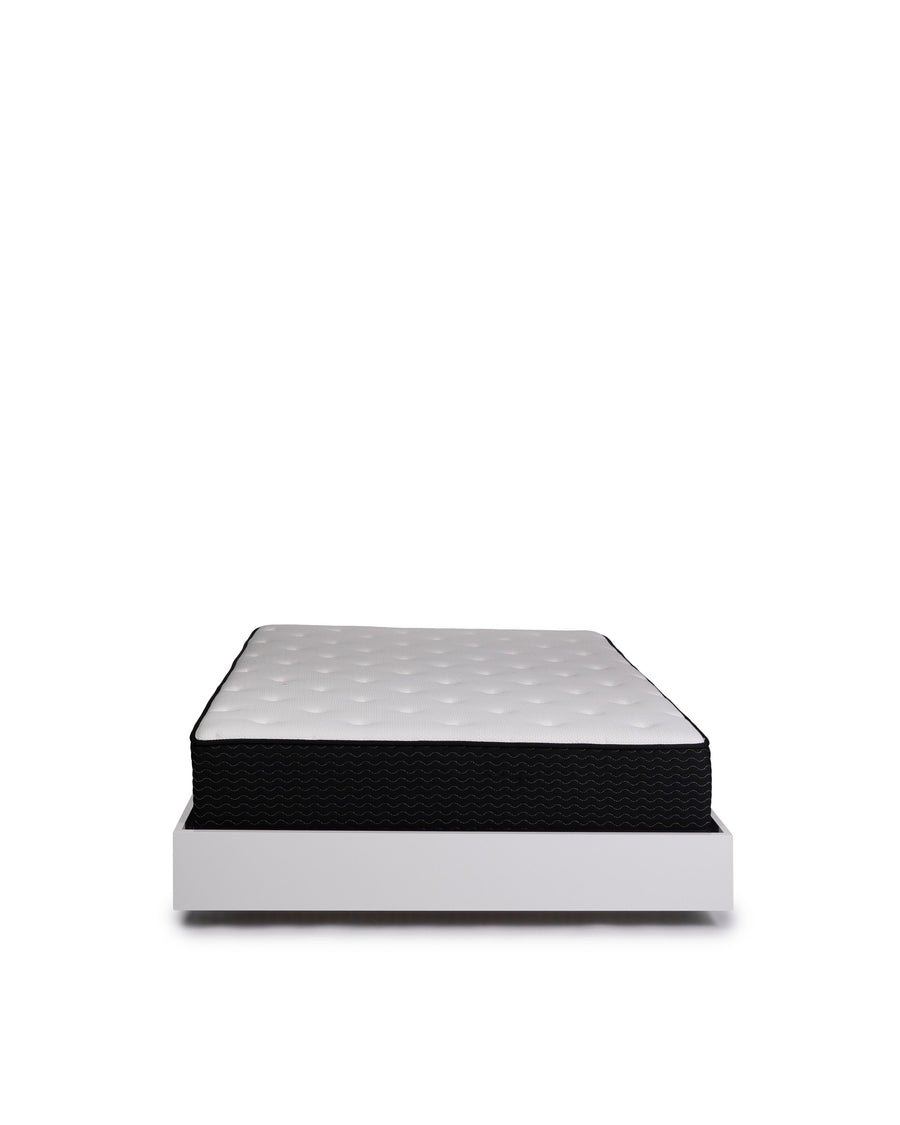 Deluxe | Pocket Spring Mattress In A Box