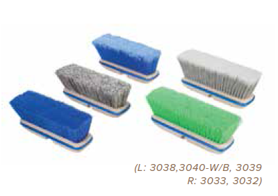 "10"" BLOCK VEHICLE WASH BRUSH"