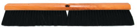 HORSEHAIR/TAMPICO FIBER FLOOR BRUSH