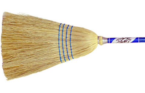 GOOD VALUE BROOM