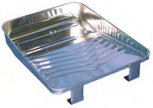 "9"" METAL PAINT TRAY"