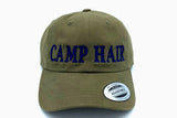 CAMP HAIR HAT