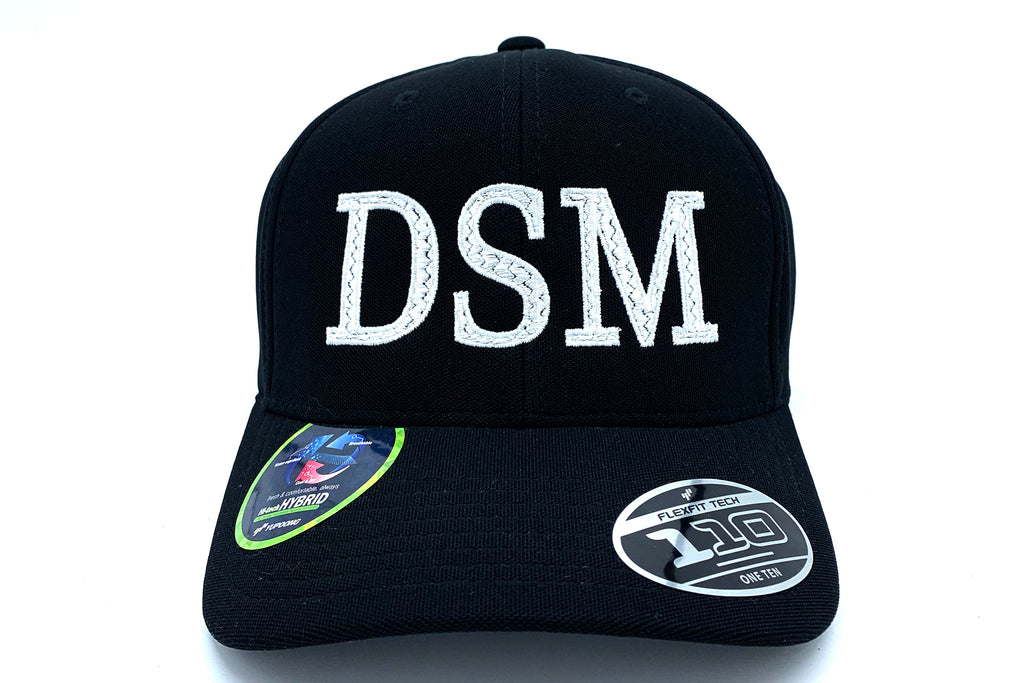 Des Moines DSM Structured Hat