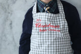 It's Christmas Bake Cookies Apron