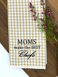 Moms They're Like A Best Friend but Better Tea Towel