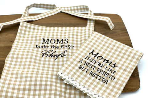 Best Moms Gift Set