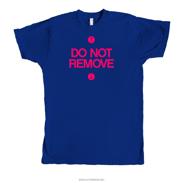 DO NOT REMOVE!