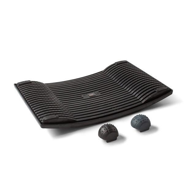 Gymba Activation Board (inc. 2 massage balls)