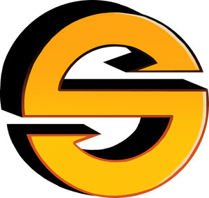 Supafan logo and brand icon