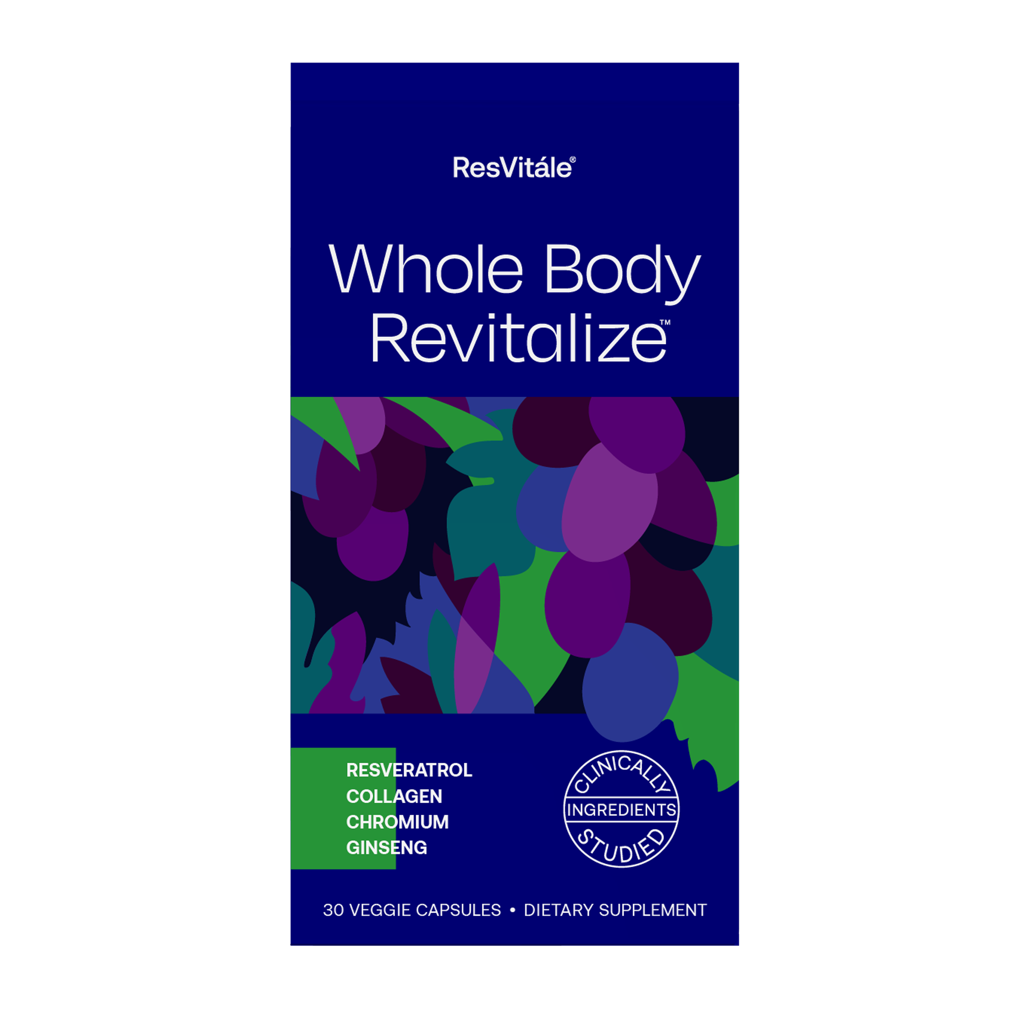 Experience inner and outer body wellness with our powerful formula that contains clinically-tested ingredients that promote overall vitality.