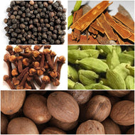 Buy Spices Online - Indian Spices Online Shop - Combo Pack 500gms