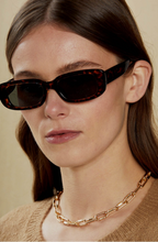 Load image into Gallery viewer, June Tort Sunglasses