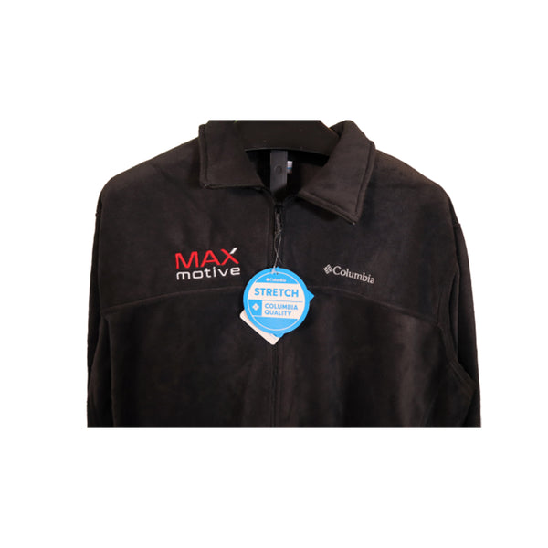 MAXmotive Columbia Fleece