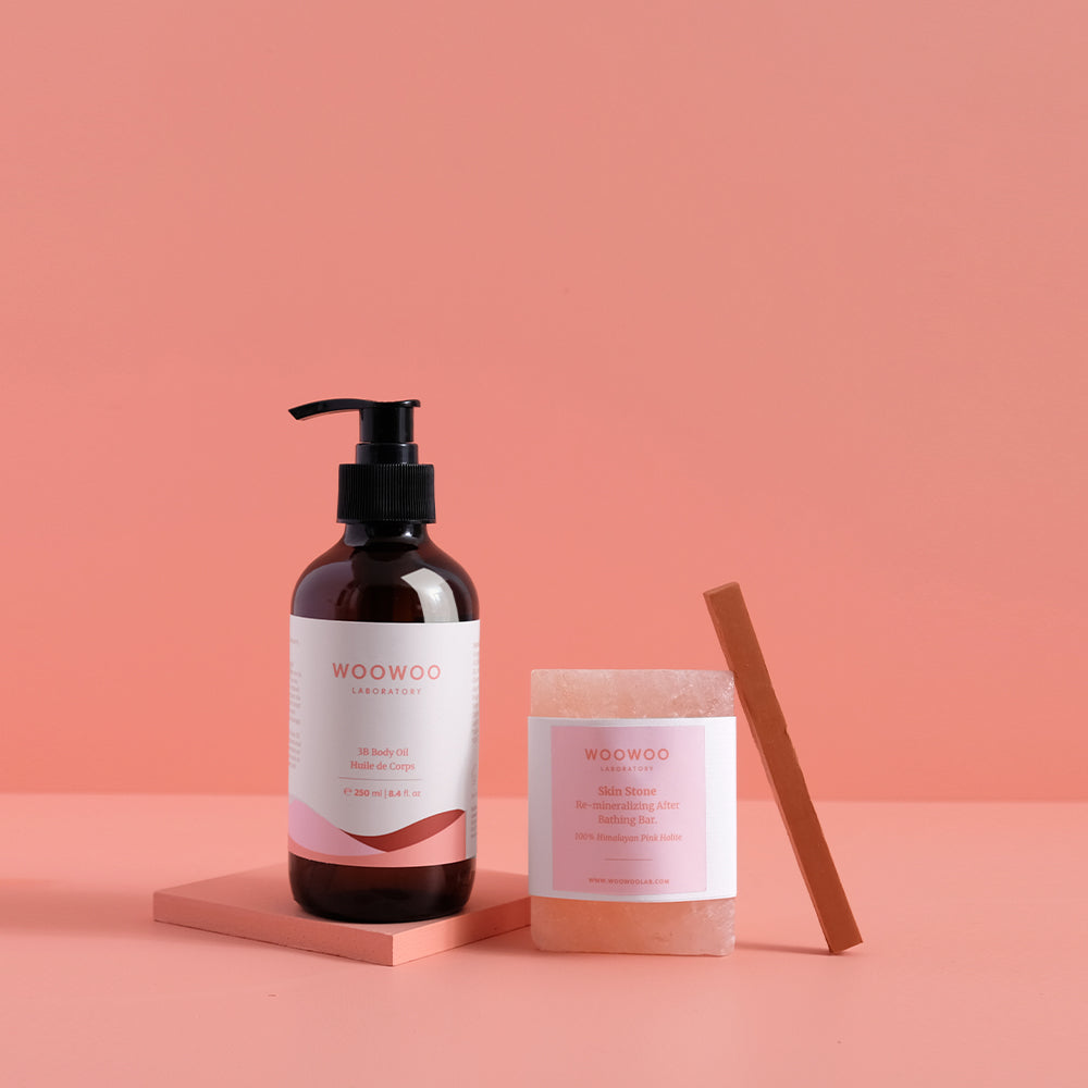 ritual and self-care woowoo products