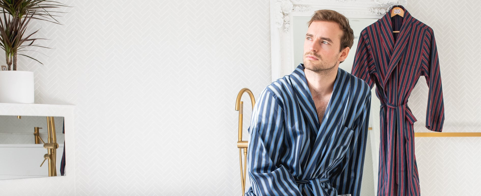 Men's Collection Banner