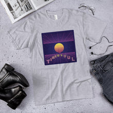 Load image into Gallery viewer, T-Shirt | Retro Sun