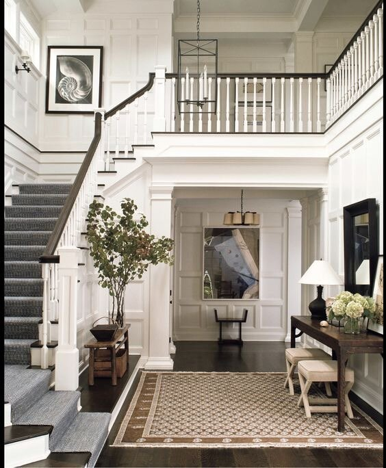 RUGS AND ENTRANCEWAYS