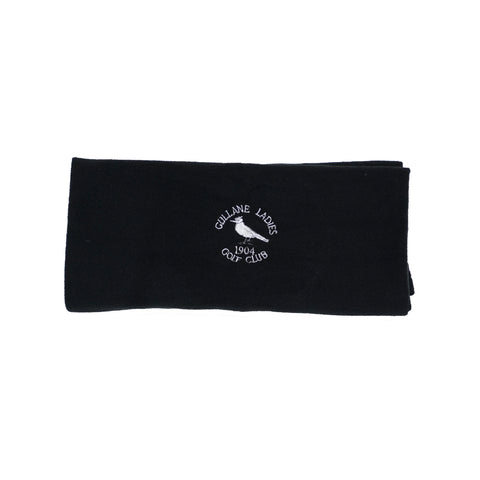 Logoed Fleece Snood (GLGC)