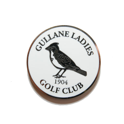 Gullane Ladies Marker