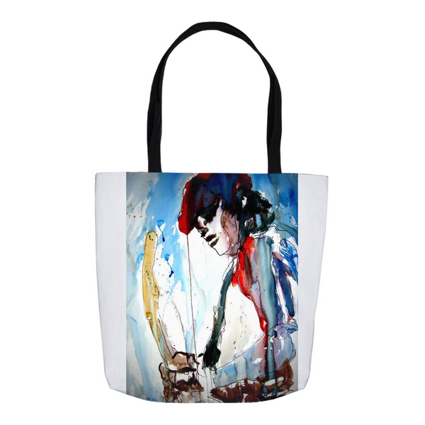 Tote Bags Perry Giordano/Mike Ness