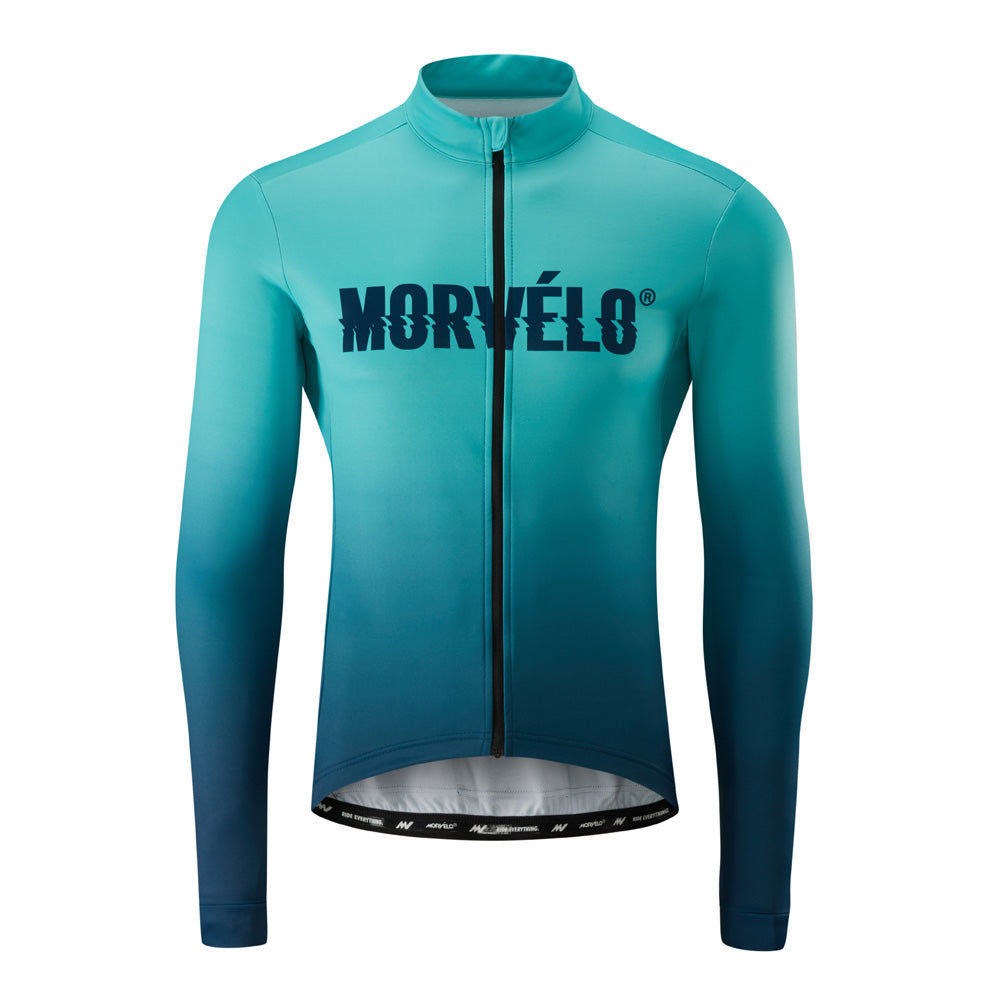 Morvélo Aqua ThermoActive® Long Sleeve Jersey