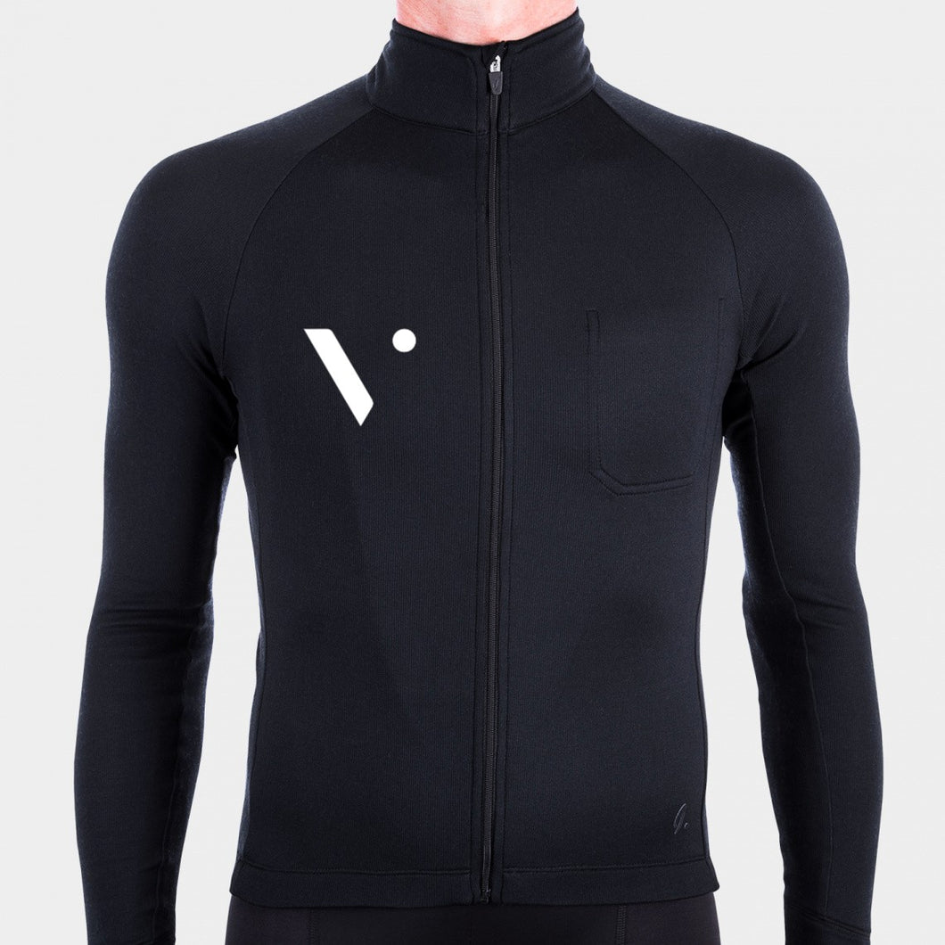 Vélo Colombia Long Sleeve by Isadore