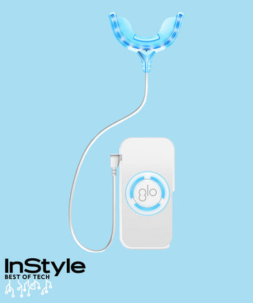 InStyle's Best of Tech 2017: GLO Brilliant Makes The List!