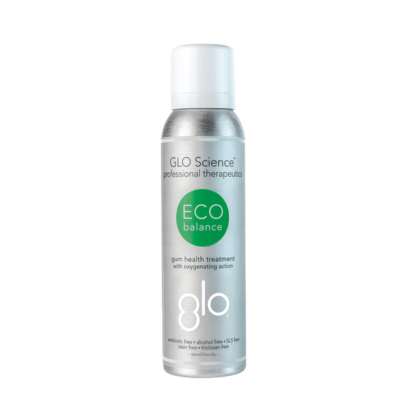 ECO Balance Oral Health Care Booster with Hydrogen Peroxide