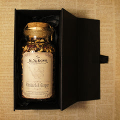 Gift Box for Apothecary Jar